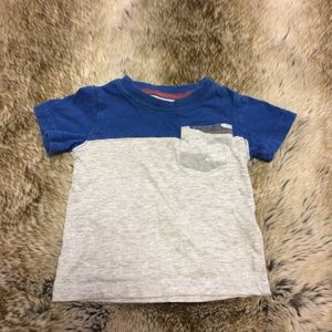 Baby Boy Shirt 9 Months